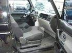 Cần bán Kia Retona đời 2002, màu đen, xe nhập, 195tr
