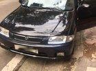 Cần bán lại xe Mazda 1200 XL 2000, màu đen xe gia đình