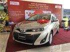 Toyota Hải Dương bán Toyota Vios model 2018 khuyến mại cực lớn trong tháng, trả góp đến 80% - Lh: 0906.34.11.11 Mr Thắng
