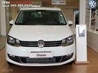 Sharan lô xe tháng 10/2018 - Xe gia đình 07 chỗ cao cấp, nhập khẩu chính hãng Volkswagen/ Hotline 090.898.8862