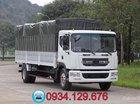 Bán xe tải Veam VPT950 9T5, thùng dài 7.6m, trả góp giá tốt