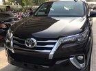 Đại lý Toyota Thái Hòa, bán Toyota Fortuner 2.7 sản xuất 2018, nhập khẩu, LH 0964898932