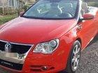 Cần bán lại xe Volkswagen Eos sản xuất năm 2010, màu đỏ, xe nhập như mới giá cạnh tranh