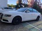 Cần bán gấp Audi A4 đời 2009, màu trắng, xe nhập số tự động giá cạnh tranh