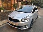 Bán Kia Rondo 2.0 GAT màu bạc, không kinh doanh, T6/2016, lăn bánh đúng 19.000km