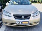 Bán Lexus ES AT đời 2006, nhập khẩu, model 2008, màu vàng cát