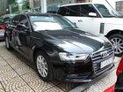 Xe cũ Audi A4 1.8T năm sản xuất 2012, màu đen, nhập khẩu