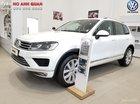 Giao ngay Suv 5 chỗ cao cấp Volkswagen Touareg Trắng - Nhập khẩu chính hãng, đủ màu sắc / hotline: 090.898.8862