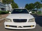 Bán Hyundai Grandeur 3.0 AT 1995, màu trắng số tự động, 68 triệu