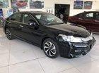 Cần bán xe Honda Accord đời 2018, màu đen giá tốt