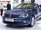 Bán Volkswagen Jetta xanh dương - nhập khẩu chính hãng, hỗ trợ mua xe trả góp, Hotline: 090.898.8862