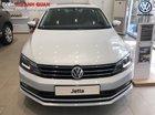 Bán Volkswagen Jetta trắng - nhập khẩu chính hãng, hỗ trợ mua xe trả góp, hotline 090.898.8862