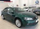 Bán Volkswagen Jetta xanh lục - nhập khẩu chính hãng, hỗ trợ mua xe trả góp, hotline 090.898.8862