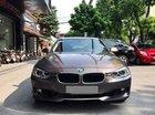 Cần bán gấp BMW 3 Series 320i năm sản xuất 2012, màu nâu, xe nhập, 799 triệu