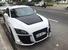 Cần bán lại xe Audi TT sản xuất năm 2009, màu trắng, xe nhập, xe gia đình