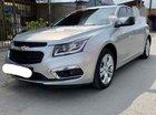Cần bán lại xe Chevrolet Cruze LTZ đời 2017, màu bạc