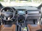Bán ô tô Ford Ranger AT 2017, xe nhập, mới 95%