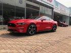 Giao ngay Ford Mustang Ecoboost 2018 màu đỏ duy nhất VN, giá cực tốt