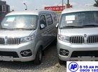 Bán xe Van Dongben X30 V5 5 chỗ, giá rẻ trả góp