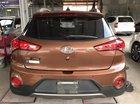 Bán Hyundai I20 Active 1.4AT màu nâu cánh dán số tự động nhập Ấn Độ 2017
