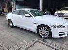 Cần bán lại xe Jaguar XE Prestige 2.5T sản xuất năm 2015, màu trắng, nhập khẩu như mới