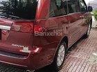 Cần bán gấp Toyota Sienna LE 3.5 sản xuất 2010, màu đỏ, nhập khẩu, giá tốt