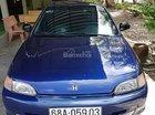 Cần bán gấp Honda Civic 1.6 AT sản xuất năm 1994, màu xanh lam, nhập khẩu nguyên chiếc