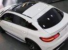 Bán xe Mercedes GLE 43 Coupe 4Matic sản xuất 2018, màu trắng, nhập khẩu nguyên chiếc