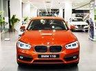 Cần bán lại xe BMW 118i 2017, nhập khẩu nguyên chiếc số tự động