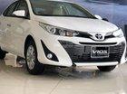 Bán Toyota Vios 2018 trả góp 5tr/tháng + CTKM hấp dẫn, tặng phụ kiện và bảo hiểm, LH 0933331816
