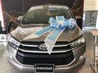 Toyota Tân Cảng- Bán Innova 2.0E 2019 - Hỗ trợ trả góp với nhiều ưu đãi hấp dẫn mừng xuân Kỷ Hợi 2019 - LH 0901923399