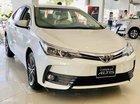 Cần bán xe Toyota Corolla altis đời 2018, màu trắng, xe có sẵn, giao ngay giá tốt liên hệ 0902959586 gặp Đình Cường
