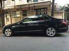 Cần bán Mercedes C200 CGI đời 2010, màu đen