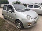 Cần bán xe Chery QQ3 đời 2009, màu bạc, nhập khẩu nguyên chiếc, gầm máy đại chất