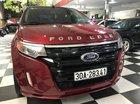 Bán xe Ford Edge Sport đời 2014, màu đỏ, xe nhập