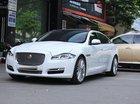 Cần bán xe Jaguar XJL Portfolio sản xuất 2016, màu trắng, xe nhập, liên hệ Em Vân: 0962 779 889 / 091 602 5555