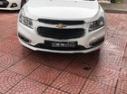 Bán xe Chevrolet Cruze đời 2017, màu trắng chính chủ, giá tốt