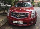 Bán Cadillac SRX 3.0 V6 đời 2010, màu đỏ, nhập khẩu chính chủ