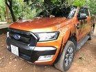 Bán Ford Ranger Wildtrak 2.2AT năm 2017, nhập khẩu