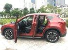 Cần bán xe Mazda CX 5 2.0AT đời 2017, màu đỏ số tự động