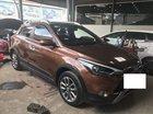 Bán Hyundai i20 Active 1.4AT sản xuất năm 2017, màu nâu, xe nhập Ấn