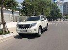 Bán Toyota Prado TXL đời 2015, màu trắng giá tốt