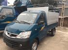 Bán xe tải nhẹ tải 700 kg - 990 kg, động cơ Suzuki Thaco Towner, khuyến mại thuế trước bạ đủ các loại thùng