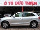 Cần bán xe Audi Q5 2.0AT năm 2011, màu bạc, nhập khẩu