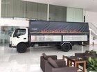 Bán Hino Dutro XZU352 đời 2018, màu trắng, nhập khẩu nguyên chiếc, siêu dài 5,8m, tải trọng 3,5 tấn