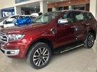Khuyến mãi tết 2018 Ford Everest Bi-Turbo, Trend 2018 đủ màu, giao ngay, tặng bảo hiểm vật chất, dán phim-LH 0909907900