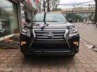 Bán xe Lexus GX460 đời 2018, màu đen, nhập khẩu Mỹ - LH Em Hương Hương 0945392468