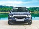 Bán xe Mercedes E200 2019 giá rẻ nhất miền Bắc, hỗ trợ trả góp