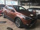 Bán Hyundai i20 Active 1.4 AT đời 2017, màu nâu, nhập khẩu