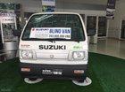 Bán Suzuki Blind Van 2018 - Xe tải nhỏ chạy trong Tp 24/7 xe có sẵn, giao ngay